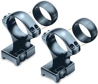 Sako/Tikka Optilock Ss Low 30Mm Rings