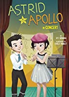 Astrid and Apollo in Concert