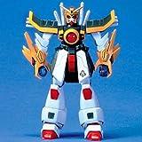 Mobile Fighter G Gundam 1/144 Dragon Gundam Plastic Model
