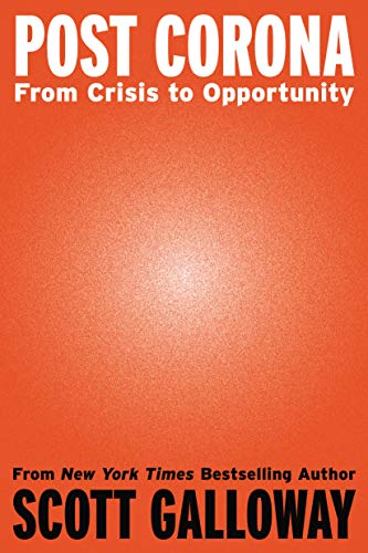 Post Corona: From Crisis to Opportunity (English Edition)