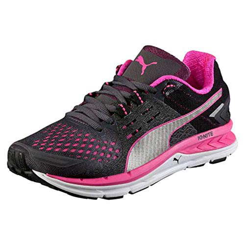 PUMA レディース Speed 1000 S Ignite Synthetic/Textile