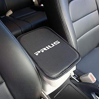 車の部品 車アームレストパッドカバー自動車シートアームレスト保護クッショントヨタプリウス用カムリ RAV4 ヤリスカーアクセサリーカースタイリング