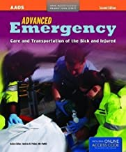 Advanced Emergency Care and Transportation of the Sick and Injured with Access Code (Orange Book) by American Academy of Orthopaedic Surgeons (AAOS),, Beck, Rhon 2nd (second) edition [Paperback(2011)]