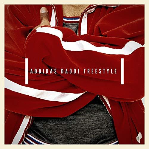 Addidas Daddi Freestyle