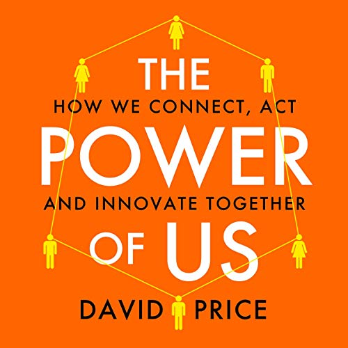 The Power of Us cover art