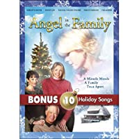 Angel in the Family [DVD] [Import]
