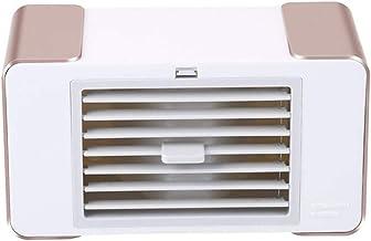 HoSayLike Carga por USB Mini portátil pequeño Ventilador de refrigeración por Aire..
