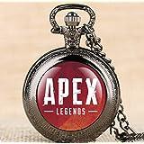 Apex Legends 懐中時計