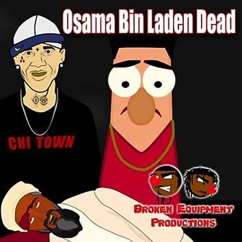 Osama Bin Laden Dead - Single