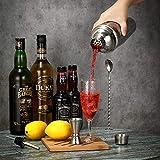 Zoom IMG-2 stntus innovations shaker cocktail set