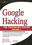 GoogleHacking-JohnnyLong