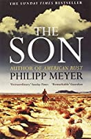 The Son by Philipp Meyer(2014-02-01)