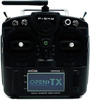 2019 FrSky Classic Form Factor Portable Transmitter Taranis X9 Lite Access Protocol (Black) …