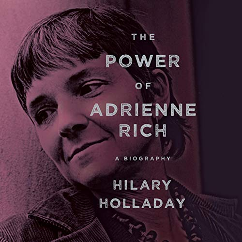 The Power of Adrienne Rich cover art