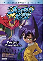 Shaman King 2: Perfect Possession [DVD] [Import]