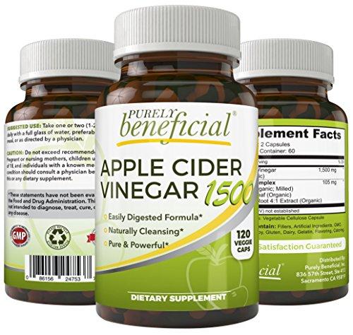 Apple Cider Vinegar for Bp