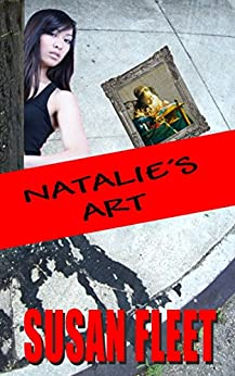 Natalie's Art: a Frank Renzi novel by [Susan Fleet]