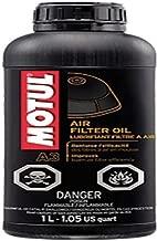 Motul Air Filter Oil - 1L. 103249 by Motul