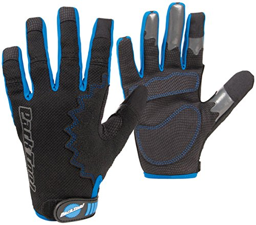 Parktool gereedschap GLV-1 handschoen, S, 4510416
