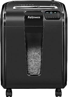 Fellowes 946197 16-Sheet Cross-Cut 84Ci Powershred Commercial Shredder (4683001)