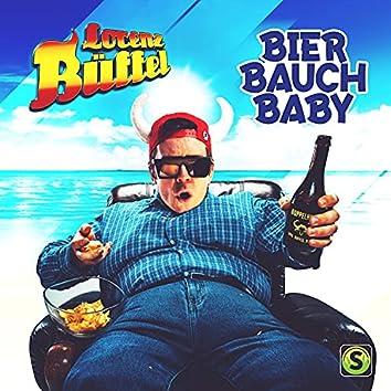 Bier Bauch Baby