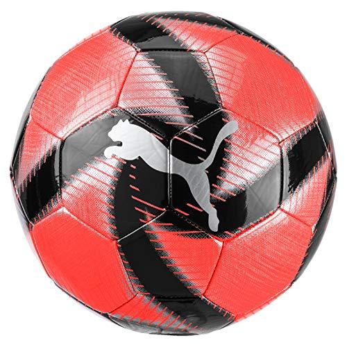 PUMA Unisex– Erwachsene Future Flare Schildkröt Fitness Pilatesball, Ø28cm, Yoga Ball, Grün, Mini Gymnastikball, Übungsball, Fitnessball, 83260, NRGY Red-Asphalt Black White, 5