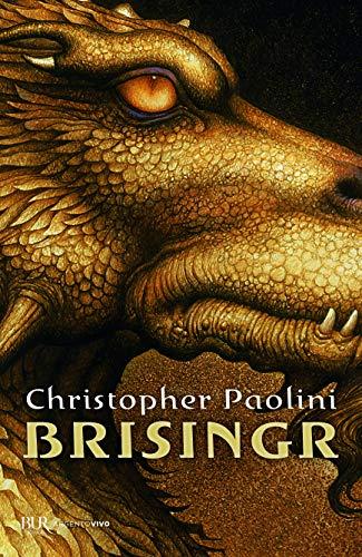 Brisingr: Vol. 3