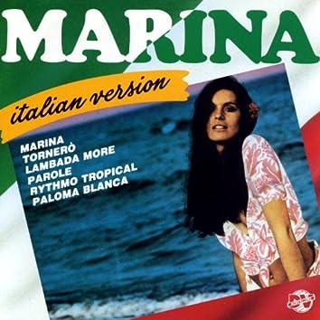 Marina / Italian Version