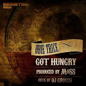 Got Hungry (Single)