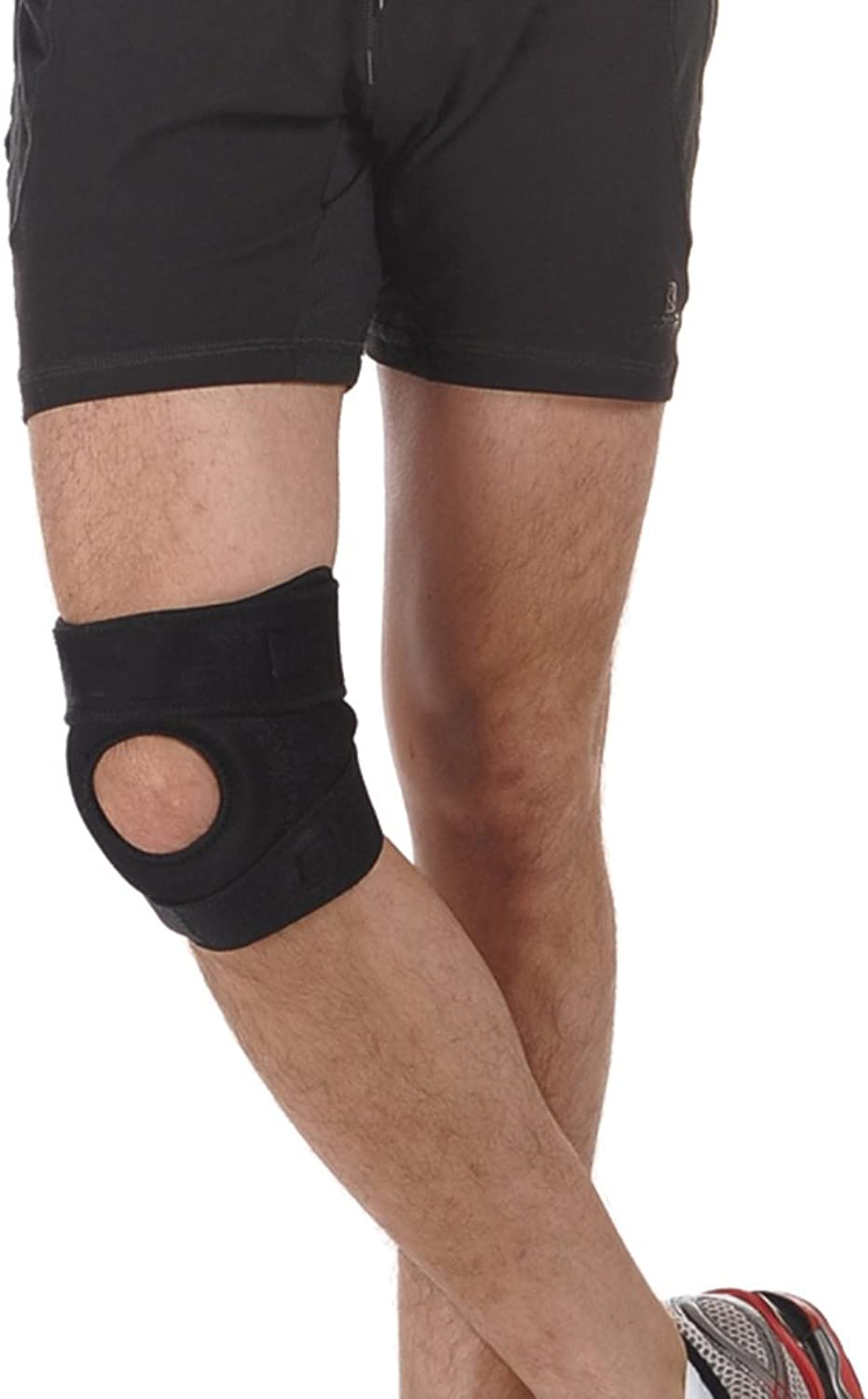 Knee Pads Movement Predection Outdoor Predector(1 Pcs)