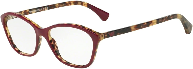 Emporio Armani EA 3040 Women's Eyeglasses