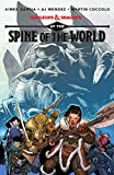 Dungeons & Dragons: At the Spine of the World (English Edition)