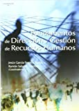 Fundamentos de dirección y gestión de recursos humanos (Administración)