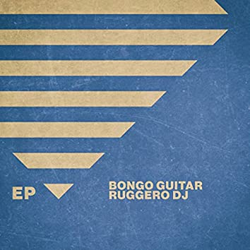 Bongo Guitar - EP