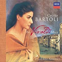 Cecilia Bartoli: The Vivaldi Album (1999-10-26)