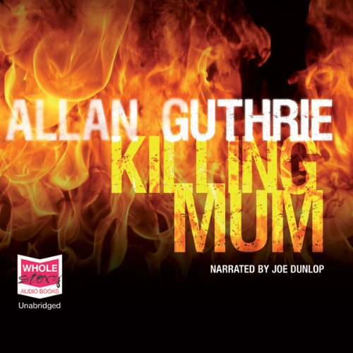 Killing Mum cover art
