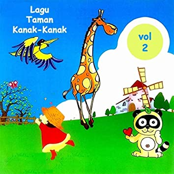 Lagu Taman Kanak Kanak, Vol. 2