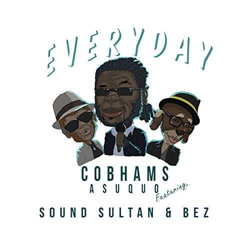 Cobhams Asuquo feat. Sound Sultan & Bez