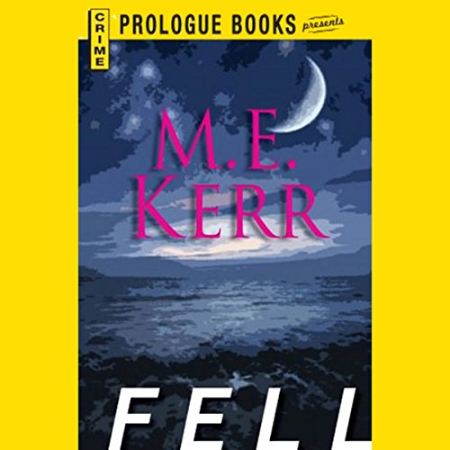 Fell audiobook cover art