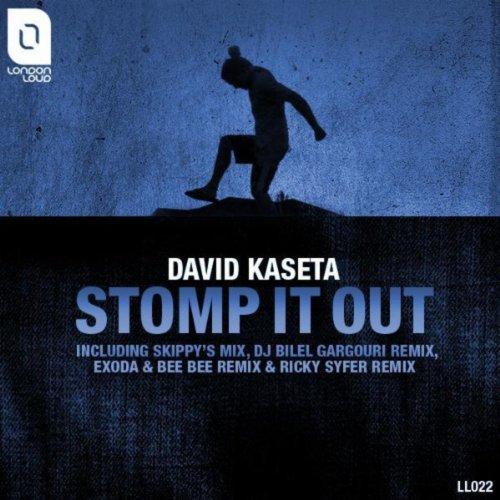 Stomp It Out - EP