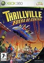 Thrillville 2: Off The Rails