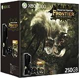 Xbox 360 250GB モンスターハンター フロンティア オンライン トライアル パック【メーカー生産終了】