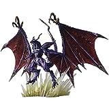 Square Enix Final Fantasy Bahamut Creatures Bring Arts Action Figure