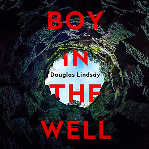 Couverture de Boy in the Well