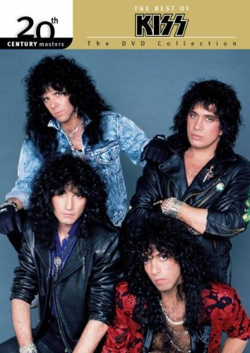 The Best of Kiss - 20th Century Masters The DVD Collection
