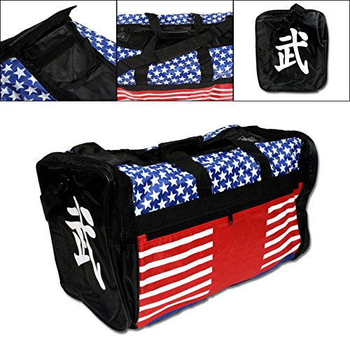 Taekwondo Bag, Martial Arts Bag,...