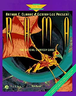 Rama: The Official Strategy Guide (Secrets of the Games Series)