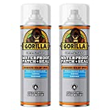 Gorilla Waterproof Patch & Seal Spray, Clear, 14 Ounces...