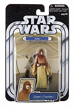 Star Wars Original Trilogy Collection Rabe Action Figure