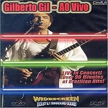 Gil, Gilberto - Ao Vivo